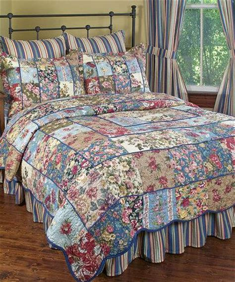 kensington home fashions hedaya home fashions kensington garden quilt set gardens quilt and quilt sets