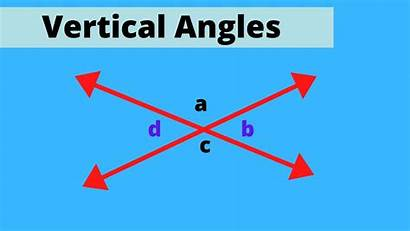 Angles Vertical