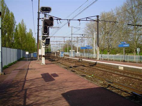 Gare des Saules - Définition et Explications