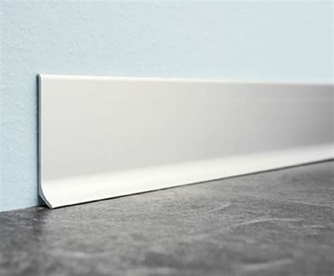 CONSTRUCT metal / PVC skirting   Dural (UK) Ltd   ESI
