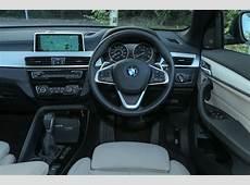 BMW X1 Review 2018 Autocar