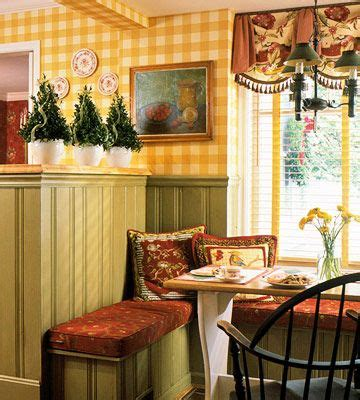 cottage kitchen wallpaper best 25 yellow country kitchens ideas on 2662