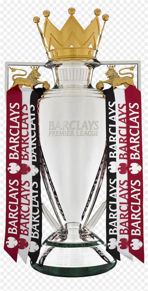 Find hd 1st Place The Premier League Trophy, HD Png ...