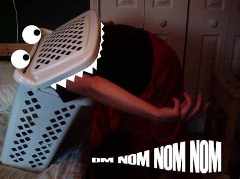 Nom Nom Nom Meme - image 7474 om nom nom nom know your meme