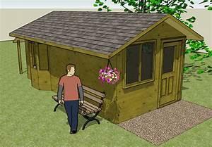 Construire Sa Cabane : construire une cabane ~ Melissatoandfro.com Idées de Décoration