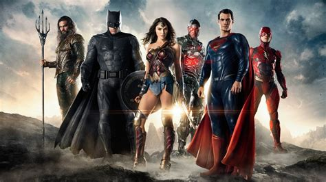 wallpaper justice league  batman  woman