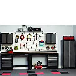 Sears Garage Cabinets Craftsman by Garage Storage Systems Sears