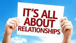 relationship building training