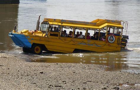 hibious vehicle duck gibbs quadski a modern amphibious vehicle aesthetic crit