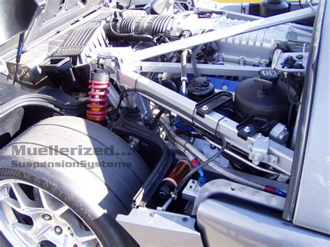 muellerized suspension systems