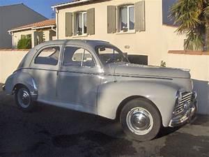 Peugeot Parthenay : location peugeot 203 de 1957 pour mariage deux s vres ~ Gottalentnigeria.com Avis de Voitures