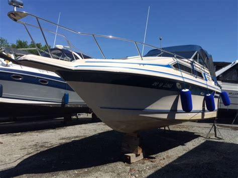Thunder Craft Boats For Sale by Thunder Craft Boats 24 Magnum 240 1988 Used Boat For Sale