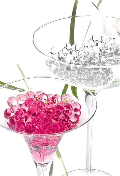 billes d eau d 233 coration florale fleurs d 233 coration de