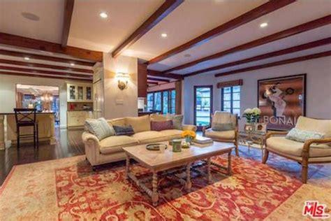 PHOTOS Giada de Laurentiis' new house is looking good