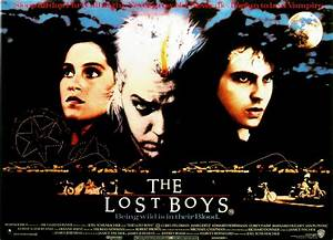 """The Lost Boys – No Sparkly Vampires Allowed ..."