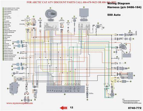 yfz 450 cooling fan wiring diagram wiring diagram