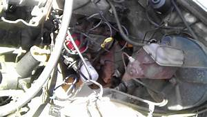 1986 F150 Ignition And Carb Replace