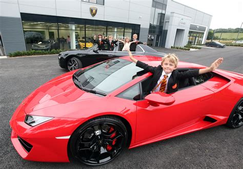 Top Of The Class! Dealer Spruces Up Afterschool Run For