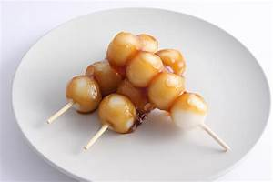 10 Japanese Dango and Their Facts