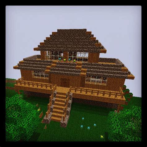minecraft biggest house  kaemfret blog