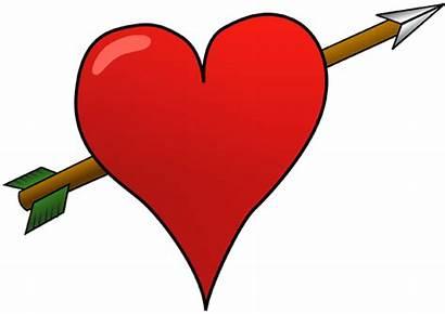 Clipart Cupid Heart Arrow Clip Shot Clipartpanda