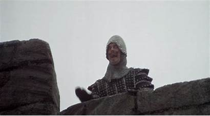 Doctor Holy Castle Monty Grail Python Stages