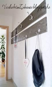 Garderoben Selber Bauen : garderobe selbst bauen und gestalten 2 einfache ideen ~ A.2002-acura-tl-radio.info Haus und Dekorationen