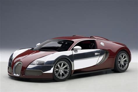 2009 Bugatti Eb Veyron 16.4 L'edition Centenaire