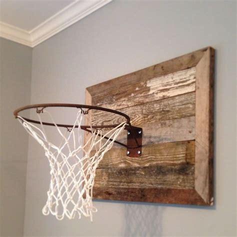 Bedroom Basketball Hoop by Boys Basketball Hoop In Bedroom Ideas Hgtv We Made