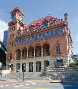 Richmond Virginia Historic Buildings