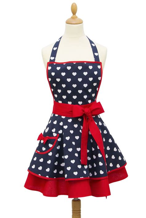 faire un tablier de cuisine madam choup les cooking dress