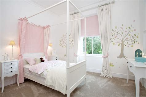 Teenage Girls Kids Traditional With Interiors Design
