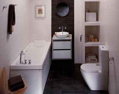 3 Bonnes Idées Pour Une Petite Salle De Bain Decocool