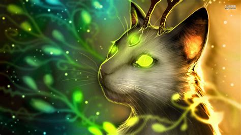Warrior Cat Wallpapers Backgrounds (56+ Images