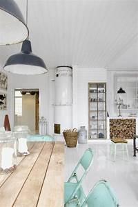 Lampen Im Landhausstil : esszimmer im landhausstil 50 wunderbare ideen ~ Michelbontemps.com Haus und Dekorationen