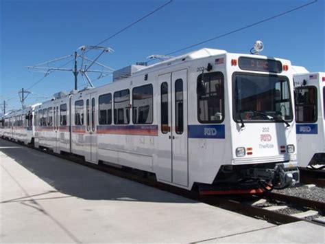 rtd light rail denver residents jump light rail fares skip court dates