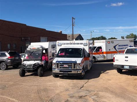 woodward county ems home facebook