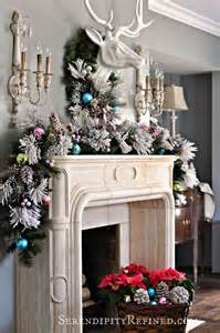 25 gorgeous mantel decoration ideas tutorials hative
