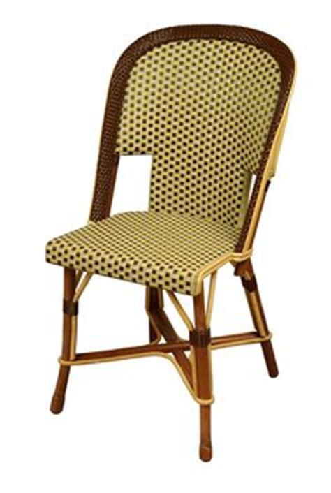 chaise drucker fauteuil matignon bistro chair from drucker