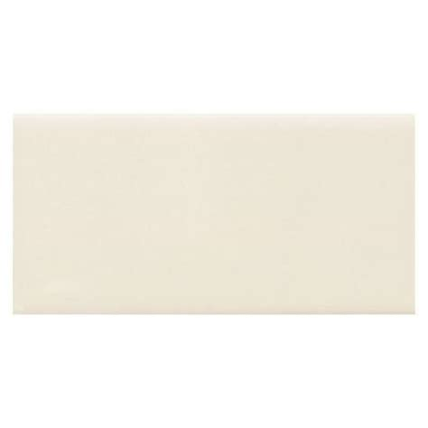 Rittenhouse Square Tile Biscuit by Daltile Rittenhouse Square 3 In X 6 In Matte Biscuit