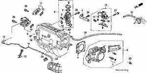 I U0026 39 M Looking At A  U0026 39 93 Accord Ex 2 2l That When Cold The