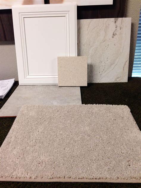 white cabinets blanco city silestone gray eige tile floors pergamo tile backsplash
