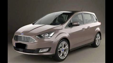 ford  max car review car review