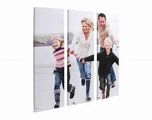 Multi Panel Canvas Personalised Canvas Prints CEWE