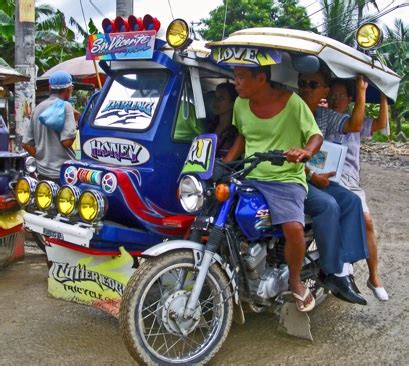 tricycle philippines manila guest house different kinds of transportation