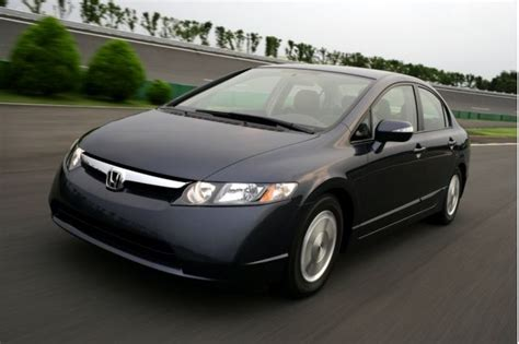 Five Best Used Green Cars To Buy