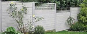 Sichtschutz Garten Grau : accoya stecksystem holz im garten ~ Sanjose-hotels-ca.com Haus und Dekorationen
