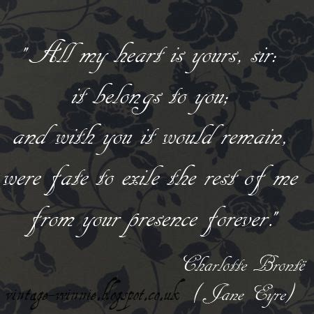jane eyre  quotes poems quotes  prose jane