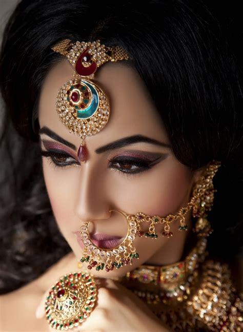 nose ring for the indian visit www weddingsonline