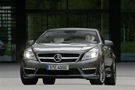 2018 Mercedes Cl63 Amg And Cl65 Amg Official Info And